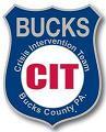 Bucks CIT logo